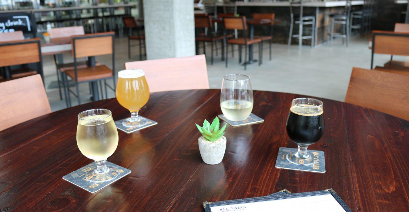 Ale Tales Taproom: Craft Beer Bar