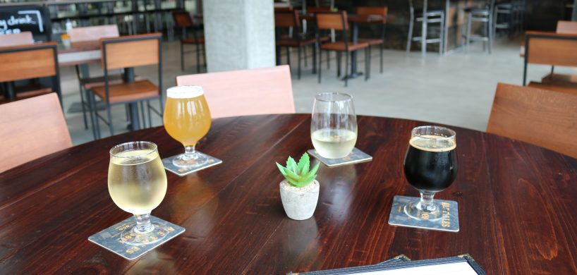 Ale Tales Taproom: Craft Beer Bar